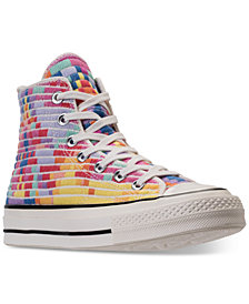 Converse Women's Chuck Taylor All Star 70 High-Top Mara Hoffman Casual Sneakers from Finish Line