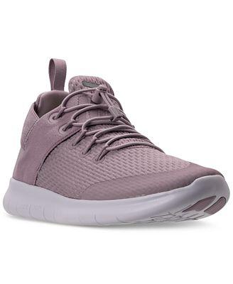 Nike Women's Free Run Commuter 2017 Running Sneakers from Finish Line