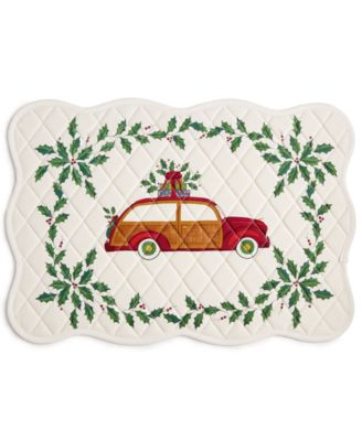 Holiday Gifts Placemat