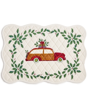 Lenox Holiday Gifts Placemat...