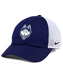 Nike Connecticut Huskies H86 Trucker Cap