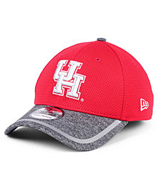 New Era Houston Cougars Training 39THIRTY Cap
