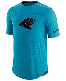 Nike Men's Carolina Panthers Player Top T-shirt