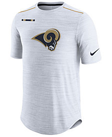 Nike Men's Los Angeles Rams Player Top T-shirt