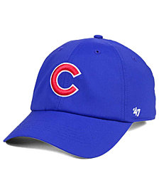 '47 Brand Chicago Cubs Repetition CLEAN UP Cap