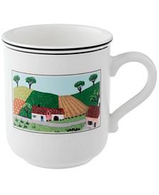 Design Naif Mug Countryside