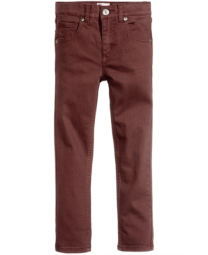 Epic Threads Twill Pants Little Boys (47) Created for Macys