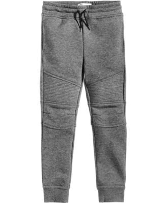 Image of Epic Threads Moto Jogger Pants, Toddler & Little Boys (2T-7), Created for Macy's