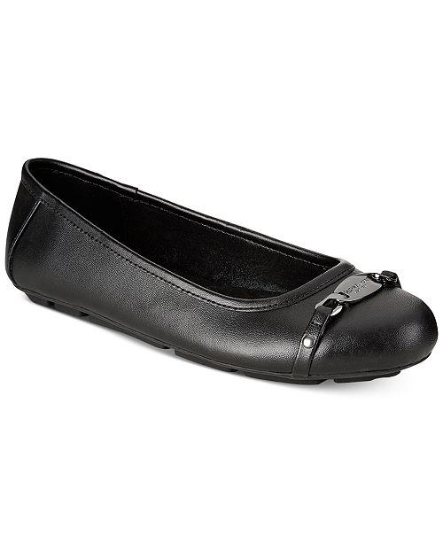 Michael Kors Rover Reeder Shoes Little Big Girls Kids Shoes