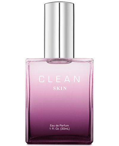 CLEAN Fragrance Skin Eau de Parfum, 1-oz.
