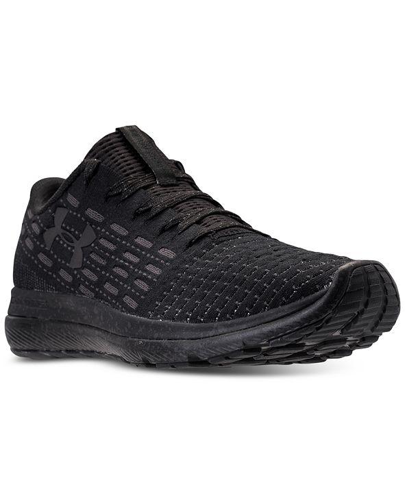 Under Armour Men's Threadborne Slingflex Running Sneakers from Finish Line