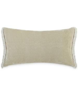 Charisma Bellissimo Vevet 16 x 28 Decorative Pillow Bedding