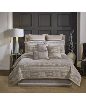 Ansonia Queen 4-Pc. Comforter Set