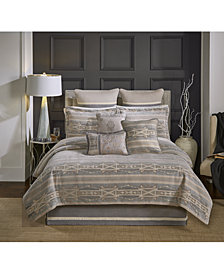 CLOSEOUT! Croscill Ansonia Queen 4-Pc. Comforter Set