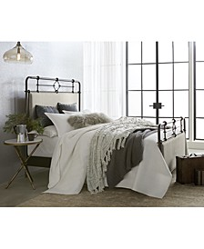 Portos Metal Bedroom Collection