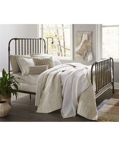 Athos Metal Bedroom Furniture Collection