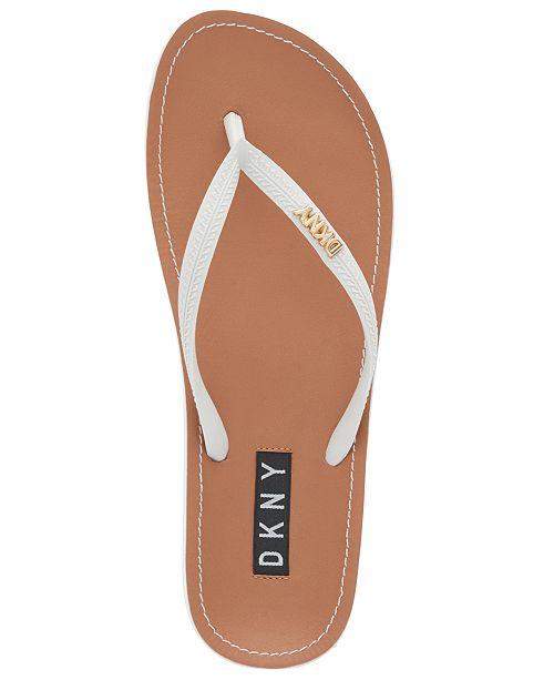 23f87b5ea77 ... DKNY Madi Flip-Flops