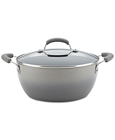Nonstick 5.5-Qt. Covered Casserole
