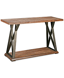 Weston Console Table, Quick Ship