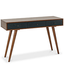 Adin Writing Desk, Quick Ship