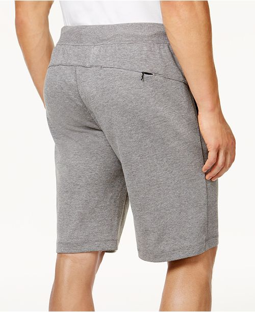 f054f9654029c9 Ideology Men s Fleece Shorts