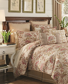 Croscill Camille King Comforter Set