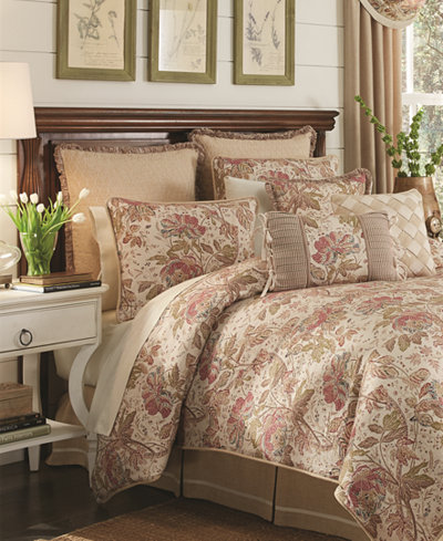Croscill Camille Bedding Collection