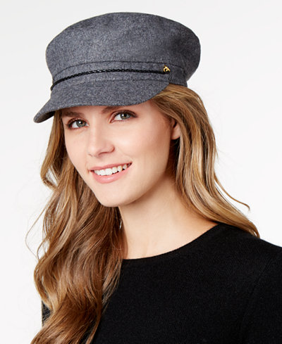 August Hats Newsboy Cap