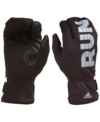 adidas Men's AWP Run Gloves