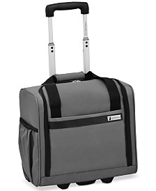 "CLOSEOUT! London Fog Southbury 15"" Wheeled Under-Seat Bag, Created for Macy's"