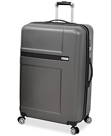 "CLOSEOUT! London Fog Southbury 29"" Hardside Expandable Spinner Suitcase, Created for Macy's"