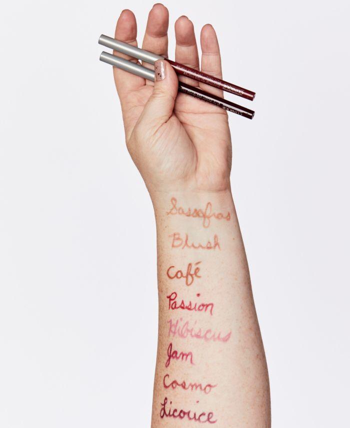 Clinique Quickliner for Lips Intense, 0.01 oz. & Reviews - Makeup - Beauty - Macy's