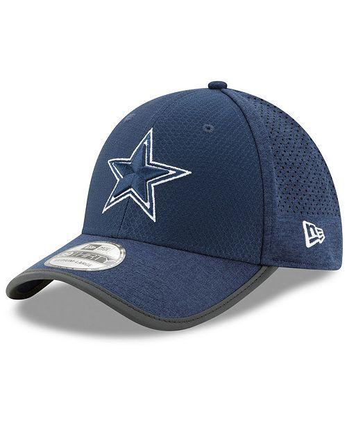 eb2b4800f36e4 New Era Dallas Cowboys Training 39THIRTY Cap   Reviews - Sports ...