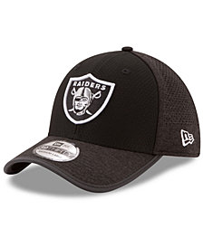 New Era Oakland Raiders Training 39THIRTY Cap