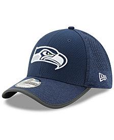 New Era Seattle Seahawks Training 39THIRTY Cap