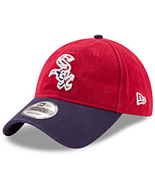 New Era Chicago White Sox Stars & Stripes 9TWENTY Strapback Cap