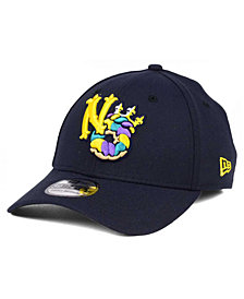 New Era New Orleans Baby Cakes Classic 39THIRTY Cap