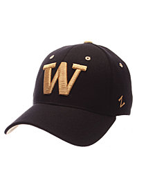 Zephyr Washington Huskies Flex Cap
