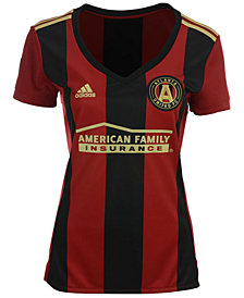 adidas Women's Atlanta United FC Primary Replica Jersey