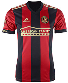adidas Men's Atlanta United FC Primary Authentic Jersey