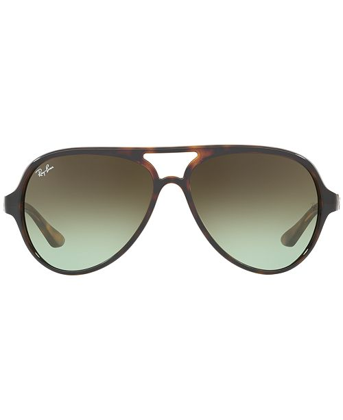 44d4703f120 ... best price ray ban. cats 5000 gradient sunglasses rb4125. 5 reviews.  168.00 b8c31