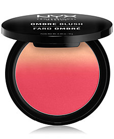 NYX Professional Makeup Ombré Blush