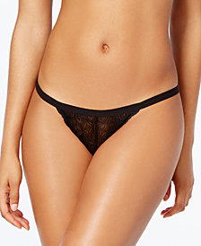 Cosabella Sweet Treats Infinity Sheer Lace G-String TREAT0227