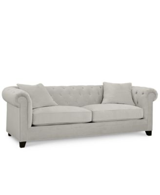 Beautiful Martha Stewart Collection. Saybridge Sofa