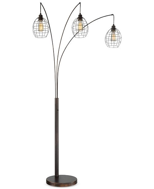 Lite Source Wallace Floor Lamp