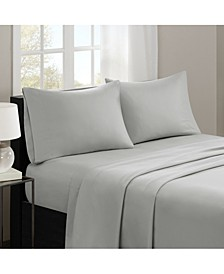 3M Microcell King 4-Pc Sheet Set