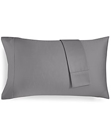 King Pillowcase Set, 550 Thread Count 100% Supima Cotton, Created for Macy's