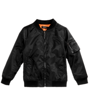 Ring of Fire Bomber Jacket,...