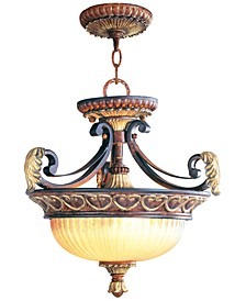 Villa Verona Semi-Flush Light