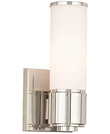 Weston Polished Sconce Light